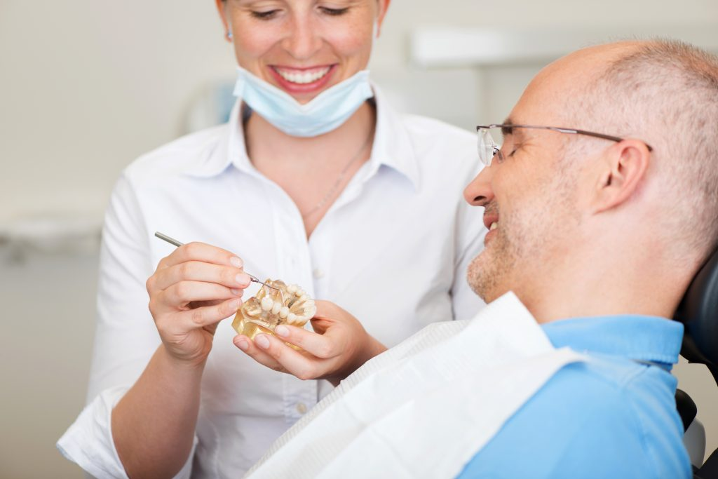 Dentist Blog with Bridges and Crowns in Davie, Lauderdale